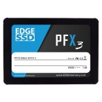 "500GB 2.5"" PFX3 ENTERPRISE SSD - SATA 6Gb/s"