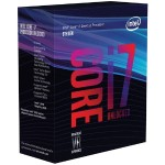 Core i7-8700K Processor (12M Cache, up to 4.70 GHz) FC-LGA14C, Tray