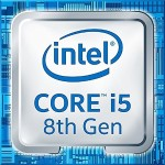Core i5-8600K Processor (9M Cache, up to 4.30 GHz) FC-LGA14C, Tray