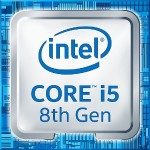 Core i5-8400 Processor (9M Cache, up to 4.00 GHz) FC-LGA14C, Tray