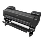 "imagePROGRAF PRO-6000S - 60"" large-format printer - color - ink-jet - Roll (60 in) - USB 2.0, Gigabit LAN, Wi-Fi(n), USB host"