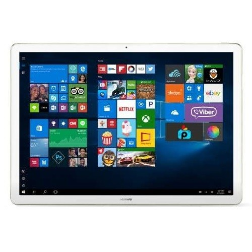 MateBook - Intel M5-6Y54 1.10GHz - 8GB RAM - 256GB SSD Storage - 12-inch 2160 x 1440 IPS TFT LCD - Windows 10 Home