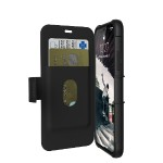 Metropolis Series iPhone X Case - Black