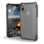 Plyo Series iPhone X Case - Ice