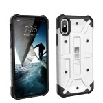Pathfinder Series iPhone X Case - White