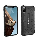 Pathfinder Series iPhone X Case - Black