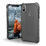 Plyo Series iPhone X Case - Ash