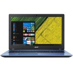 "Aspire 3 Intel Celeron N3450 Quad-Core 1.1GHz Notebook PC - 4GB RAM, 1TB HDD, 15.6"" HD LED, Gigabit Ethernet, 802.11a/b/g/n/ac, Bluetooth, 2-cell Lithium-Ion"