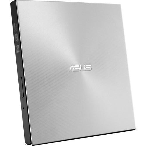 ZenDrive 8x External USB Double-Layer DVD±R//CD-RW Drive ASUS Black
