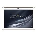 "ZenPad 10 Z301M - Tablet - Android 7.0 (Nougat) - 16 GB eMMC - 10.1"" IPS (1280 x 800) - microSD slot - white"