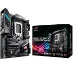 ROG STRIX X399 E Gaming Motherboard
