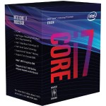 8th Gen Intel Core i7-8700 Processor - 3.20GHz, 6 Cores, 12 Threads, 12MB Cache, FCLGA1151 Socket - Boxed