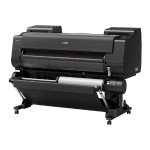 "imagePROGRAF PRO-4000 - 44"" large-format printer - color - ink-jet - Roll (44 in) - USB 2.0, Gigabit LAN, Wi-Fi(n), USB host"