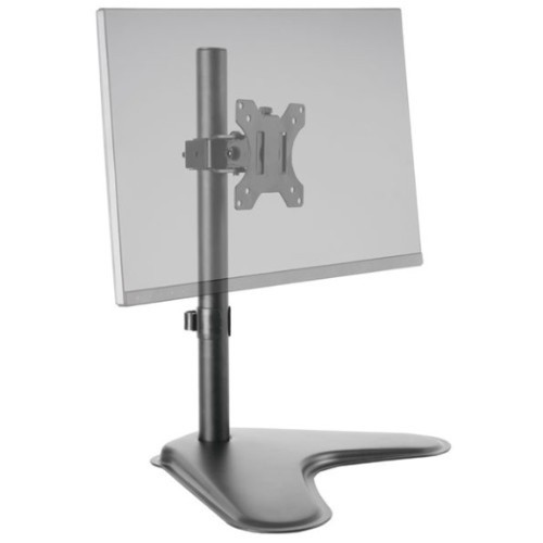 DMRS-1 - Stand for LCD display - steel - screen size: up to 32