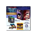 South Park The Fractured but Whole Steelbook Gold Edition - Win - DVD