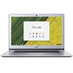 "CB515-1H-C3MD Intel Celeron N3350 1.10GHz Chromebook - 4GB RAM, 32GB Flash Memory, 15.6"" Full HD 1920 x 1080 IPS Technology, Dual Band Wireless-AC 7265, Bluetooth, Webcam, 4-Cell 48Wh Li-Ion"
