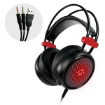 Xtreme Sound 3.5mm Stereo Gaming Headset