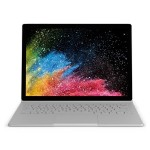 "Surface Book 2 - Intel Core i5-7300U Dual-Core 2.60GHz, 8GB RAM 1866Mhz LPDDR3, 256GB SSD, 13.5"" PixelSense Display 3000x2000 (267 PPI) 10-point multi-touch G5, Intel HD 620 Graphics, Wi-Fi, Bluetooth 4.1, Windows 10 Pro"