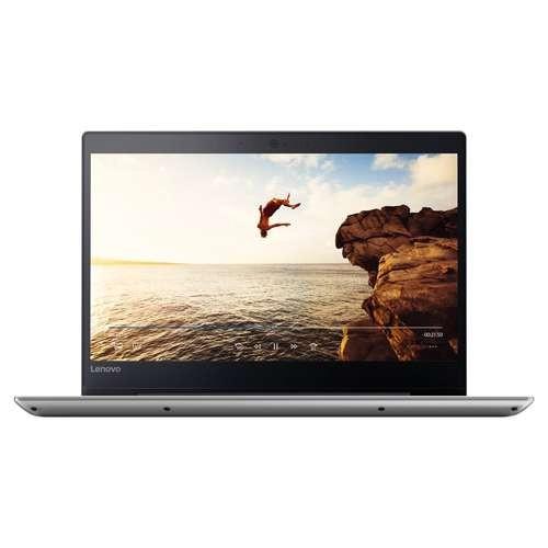 320S-14IKB 81BN - Core i7 8550U / 1.8 GHz - Win 10 Home 64-bit - 8 GB RAM - 256 GB SSD - 14