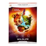 View-Master Experience Pack: National Geographic Wildlife - Virtual reality tag