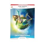 View-Master Experience Pack Destinations - Virtual reality tag