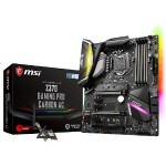 Z370 Gaming Pro Carbon AC Intel Z370 LGA 1151 ATX Motherboard