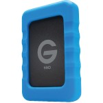 2TB G-Drive EV Raw 3.0 with Rugged Bumper