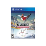 Steep - Winter Games Edition - PlayStation 4