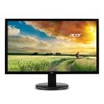 """K222HQL - LED monitor - 21.5"""" - 1920 x 1080 Full HD (1080p) - TN - 200 cd/m² - 5 ms - DVI, VGA - black"""