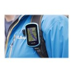 eTrex Touch 25 - GPS/GLONASS navigator - marine, hiking, automotive, cycle 2.6 in
