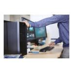 Workstation Z440 - MT - 4U - 1 x Xeon E5-1680V4 / 3.4 GHz - RAM 16 GB - SSD 512 GB - SED, MLC - DVD-Writer - NVS 315 - GigE - Win 10 Pro for Workstations Plus 64-bit - vPro - monitor: none