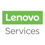 Essential Service + YourDrive YourData + Premier Support - Extended service agreement - parts and labor - 5 years - on-site - 24x7 - response time: 4 h - for ThinkSystem SN550 7X16