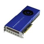 Radeon Pro SSG - Graphics card - Radeon Pro SSG - 16 GB HBM2 + 2 TB SSG - PCIe 3.0 x16 - 6 x Mini DisplayPort