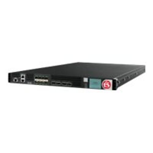 PCM   F5 Networks, BIG-IP iSeries Best Bundle i4600 - Security appliance -  10 GigE - 1U - rack-mountable, F5-BIG-BT-I4600