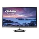 "Designo MZ27AQ - LED monitor - 27"" - 2560 x 1440 WQHD - IPS - 350 cd/m² - 1000:1 - 5 ms - 2xHDMI, DisplayPort - speakers with subwoofer - gray"