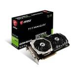 GTX 1070 TI TITANIUM 8G Graphic Cards
