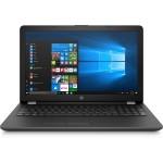 "15-bw061nr - 15"" Notebook - AMD Dual-Core E2-9000e (1.5 GHz) - 4 GB DDR4-2133 SDRAM - 1 TB 5400 rpm SATA - 15.6"" diagonal HD SVA BrightView WLED-backlit - DVD-Writer - Windows 10 Home 64-bit"