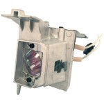 Replacement Projector Lamp for the IN110xa and IN110xv Series - 15000 Hour Dynamic, 5000 Hour, 6000 Eco