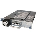 Tape library drive module - LTO Ultrium - max drives: 4 - SAS-2 - 4U - Upgrade (pack of 2)