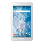 "ICONIA ONE 7 B1-7A0-K92M - Tablet - Android - 16 GB eMMC - 7"" IPS (1024 x 600) - microSD slot - white"