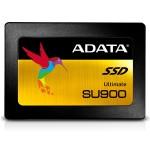 "Ultimate SU900 - Solid state drive - 2 TB - internal - 2.5"" - SATA 6Gb/s - black"