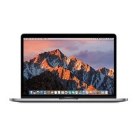 "Apple 13.3"" MacBook Pro with Touch Bar, Dual-Core Intel Core i5 3.1GHz, 8GB RAM, 256GB SSD storage, Intel Iris Plus Graphics 650, 10-hour battery life, Space Gray MPXV2LL/A"