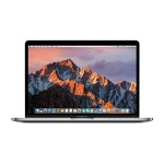 "13.3"" MacBook Pro with Touch Bar, Dual-Core Intel Core i5 3.1GHz, 8GB RAM, 256GB SSD storage, Intel Iris Plus Graphics 650, 10-hour battery life, Space Gray"