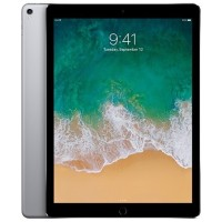 Apple 12.9-inch iPad Pro Wi-Fi 64GB - Space Gray MQDA2LL/A