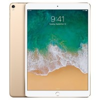 Apple 10.5-inch iPad Pro Wi-Fi 64GB - Gold MQDX2LL/A