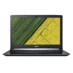 "Aspire 5 A515-51G-5067 - Core i5 8250U / 1.6 GHz, 8 GB RAM, 256 GB SSD + 1 TB HDD, 15.6"" IPS 1920 x 1080 (Full HD) - GF MX150 - Wi-Fi - Obsidian Black - kbd: US International, Win 10 Home 64-bit"