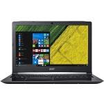"Aspire 5 Intel Core i5-8250U Quad-Core 1.60GHz Notebook Computer - 8GB RAM, 1TB HDD, 15.6"" Full HD (1920 x 1080) ComfyView, Gigabit Ethernet, 802.11ac wireless LAN, Webcam, 4-Cell 3220mAh Li-ion - Obsidian Black"
