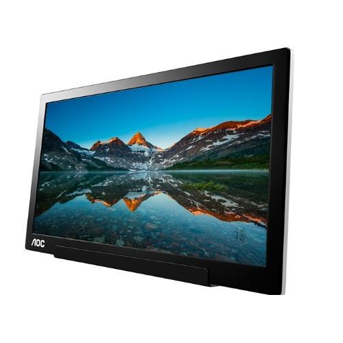 I1601FWUX - LED monitor - 15.6