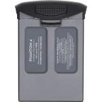Phantom 4 Pro Obsidian Intelligent Flight Battery - Battery Li-pol 5870 mAh 89.2 Wh - for Phantom 4 Pro