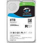 """8TB SkyHawk AI (Surveillance) 3.5"""" Internal Hard Drive"""